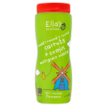 Ella's Kitchen Carrots & Cumin Multigrain Nibbles 45g