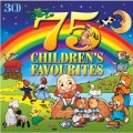 75 Children's Favourites Songs CD Box set