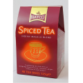 Natco Spiced Tea -  Indian Masala Chai Blend 40 Tea bags