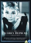 The Audrey Hepburn 5 Film Collection [DVD]