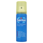 Savlon Dry Antiseptic Spray 50ml