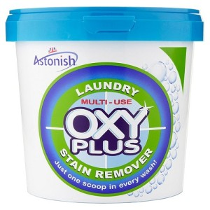 Astonish Oxi Plus Stain Remover 1kg