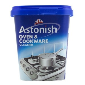 Astonish Oven & Cookware Cleaner Paste 500g