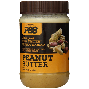 P28 High Protein Peanut Butter Spread 453g