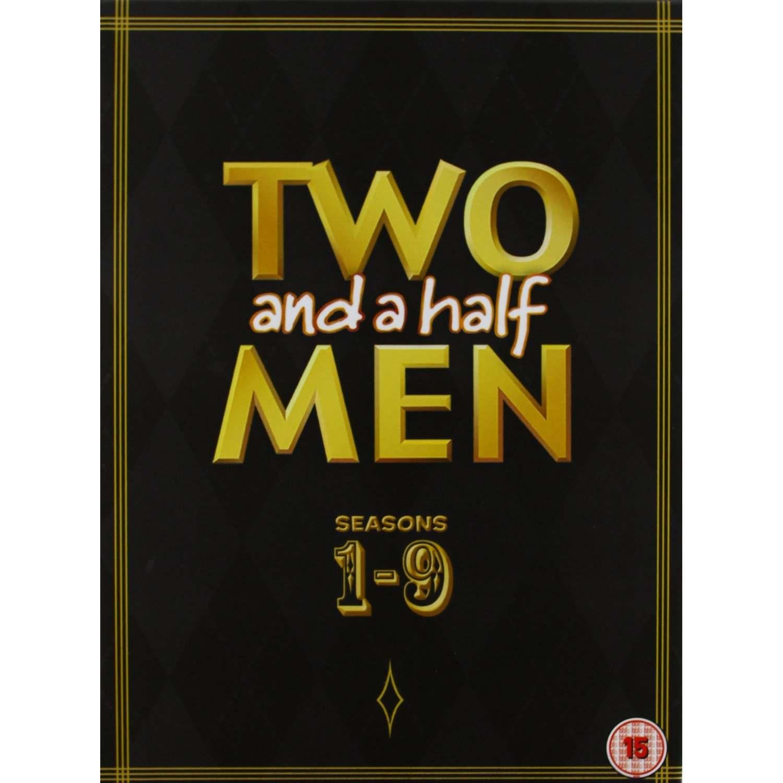 Season 1-9 [DVD] British Shop