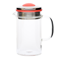 Brew Tea Co Borosilicate Glass Brew Tea Pot 400ml - Various Colours 4.png