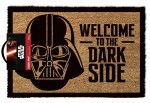 Star Wars Welcome to The Dark Side Doormat 60 x 40 x 1.5cm