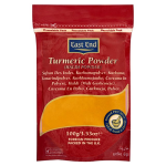 East End Turmeric Haldi Powder Spice 100g