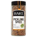 Bart Pickling Spice Large 80g