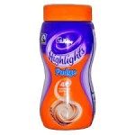 Cadbury Highlights Fudge Hot Chocolate Jar 154g
