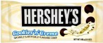 Hershey's Cookies 'n' Creme White Chocolate 100g