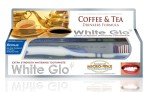 White Glo Coffee & Tea Drinkers Formula Whitening Toothpaste Set 100ml
