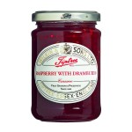 Wilkin & Sons Raspberry with Drambuie Conserve 340g