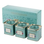 Fortnum & Mason Three Mini Famous Teas 3x25g