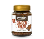Beanies Gingerbread Instant Flavour Coffee 50g