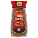 Kenco Really Smooth Freeze Dried 100g