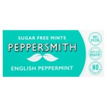 Peppersmith Peppermint Dental Mints 15g