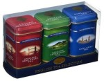New English Teas English Mini Tin Triple Pack Loose Tea 75g