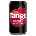 Tango Original Cherry 330ml