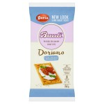 Bauli Doria Doriano Italian Crispy Crackers with Sea Salt 240g