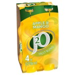 J2o Apple & Mango 4 x 275ml