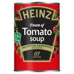 Heinz Classic Cream of Tomato Soup 400g