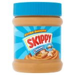 Skippy Smooth Peanut Butter 340g