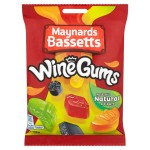 Maynards Original Wine Gums 190g