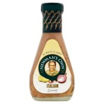 Newman's Own Italian Dressing 250ml