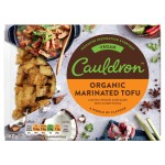 Cauldron Organic Marinated Tofu Pieces 160g