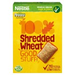 Nestle Shredded Wheat Biscuits 16s 360g