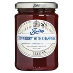 Tiptree Strawberry Conserve with Champagne 340g