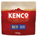 Kenco Rich Roast Eco Refill 150g
