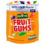 Rowntree's Fruit Gums Sharing Bag 150g