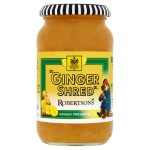 Robertson's Ginger Shred Preserve 454g