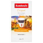 Rombouts Original Blend Smooth One Cup Filters 10 per pack