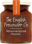 English Provender Co. Moroccan Spiced Chutney 300g