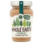 Whole Earth Original Crunchy Peanut Butter 450g