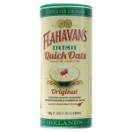 Flahavan's Quick Oats Microwaveable 500g