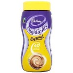 Cadbury Highlights Caramel Instant Hot Chocolate 154g
