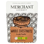 Merchant Gourmet Whole Chestnuts Ready To Use 180g