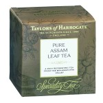 Taylors of Harrogate Pure Assam Leaf Tea 125g