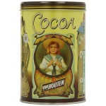 Van Houten Cocoa Powder Yellow Tin 500g