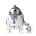 Tribe Star Wars USB Flash Drive 8GB - R2D2