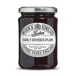Wilkin & Sons Tiptree Early Rivers Plum Conserve 340g