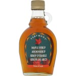 Vertmont 100% Pure Canadian Maple Syrup 250g