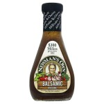 Newman's Own Balsamic Dressing 250ml
