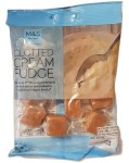Marks & Spencer Clotted Cream Fudge 135g