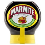 Marmite Yeast Extract Squeeze 200g
