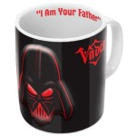 Star Wars Darth Vader 2D Mug 312ml